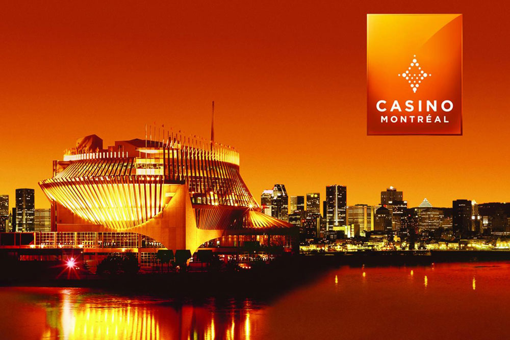 Casino montreal poker room