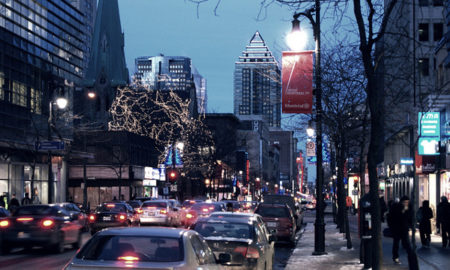 montreal-downtown