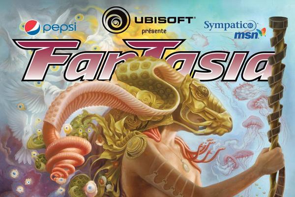 Montreal Fantasia Film Festival