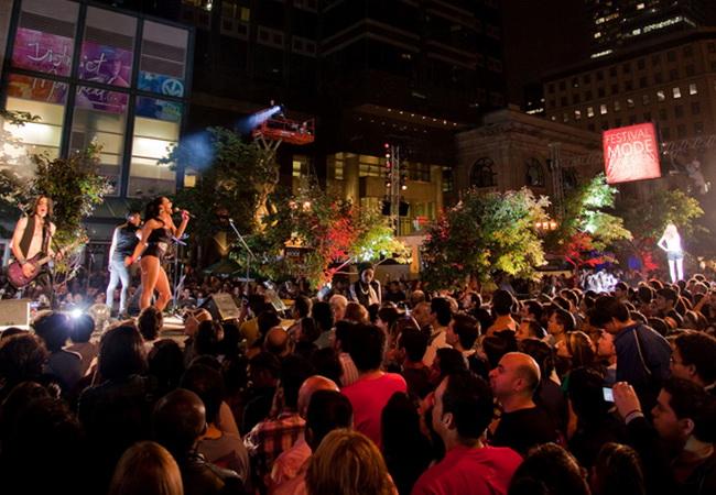 Montreal Fashion and Design Festival