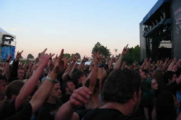 HeavyMTL in Montreal