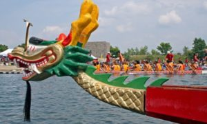 Montreal International Dragon Boat Race Festival