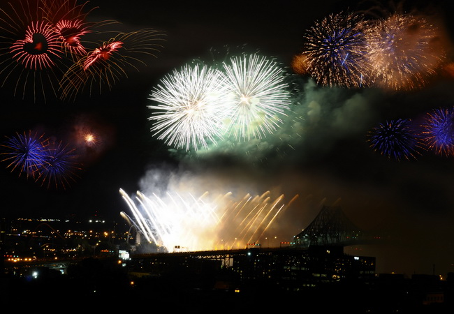 International Fireworks Competition