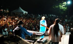 Montreal's International Reggae Festival