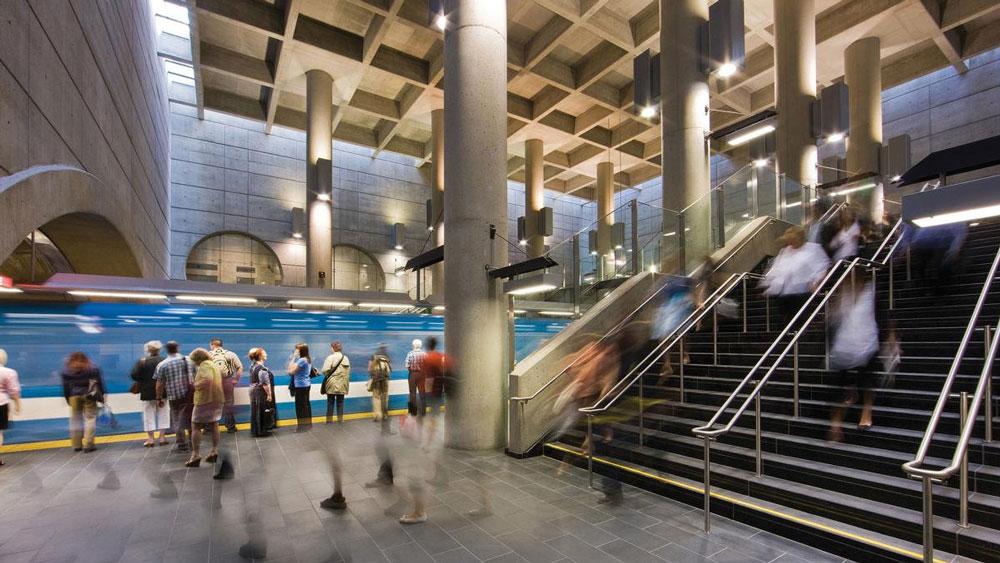 montreal-metro-station