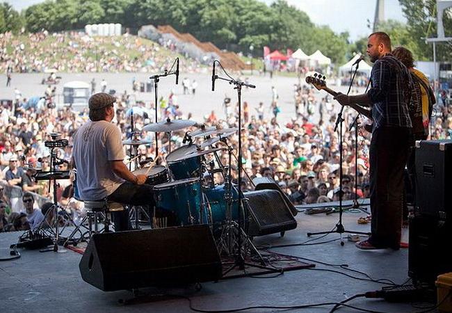 Osheaga Music and Arts Festival