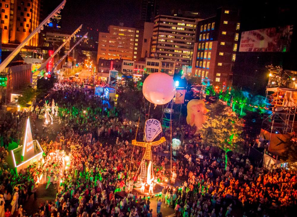 montreal-place-des-festivals-during-festival