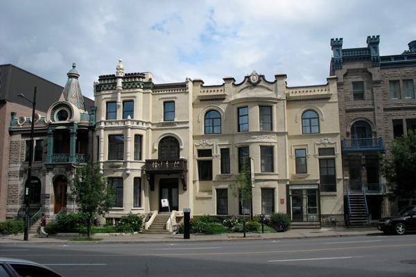 montreal-rue-sherbrooke
