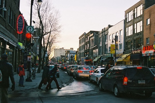 3k In Miles >> Montreal Streets Archives - Montreal Travel Guide