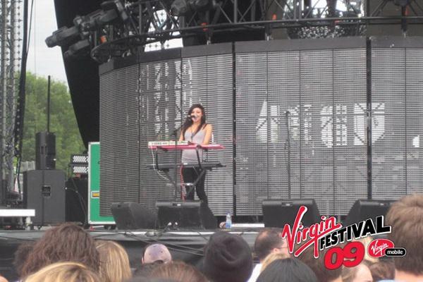 Montreal Virgin Festival