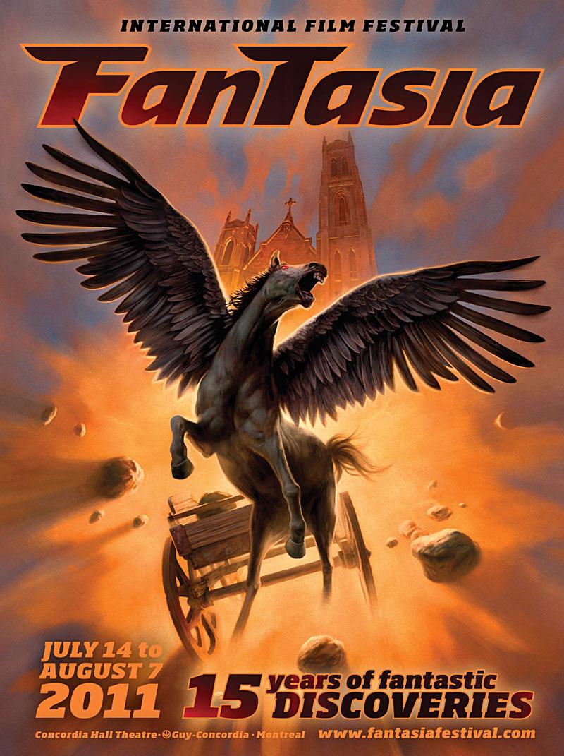 fantasia film festival 2011