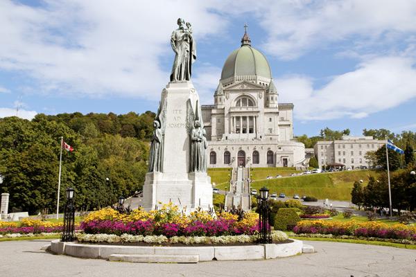 Montreal Tourism