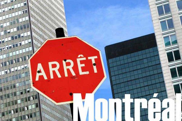 Montreal Languages
