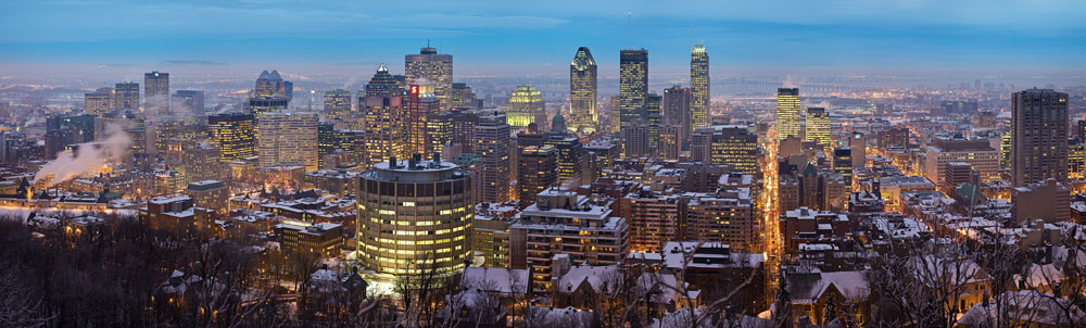 montreal-mount-royal-panorama