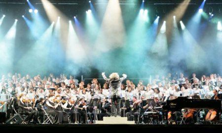 World Choral Festival (Le Mondial Choral Loto-Quebec)